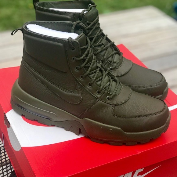 Nike Goaterra 2 Brand New Boots Mens 15